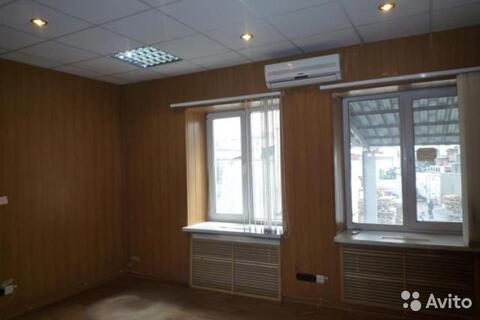 Продается офисно-складской комплекс Москва, ул. 1-я Стекольная - Фото 2