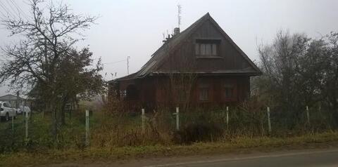 Дом 60 кв.м. - Фото 4