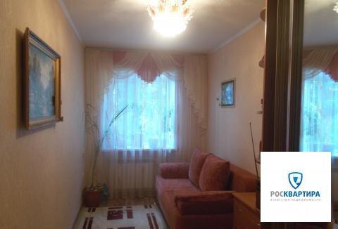 Продажа двухкомнатой квартиры в Липецке - Фото 1