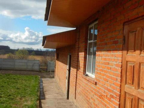 Продажа дома, Хотмыжск, Грайворонский район, Белгородская область . - Фото 3