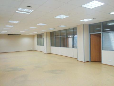 Аренда офиса 334 кв.м. (м.Дубровка) - Фото 1