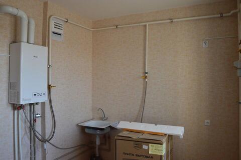 Двухкомнатная квартира в новом доме, до города 500 м, индив.отопление - Фото 1