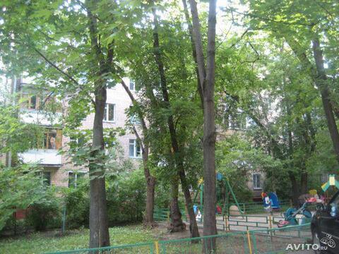 Предлагаю 2-х комн. кв-ру м.Полежаевская, ул.Живописная, 4к2 - Фото 2