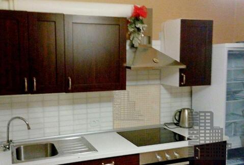 Двухкомнатная квартира с евроремонтом в новом монолитном доме - Фото 2