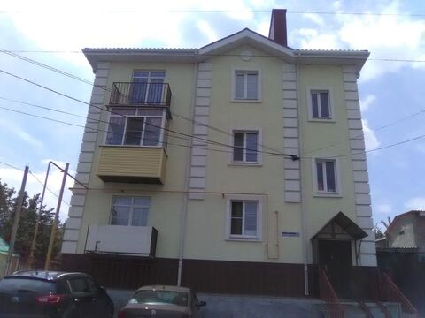 1-к квартира, Новочеркасск, Володарского ул,2/3, общая 33.00кв.м. - Фото 1