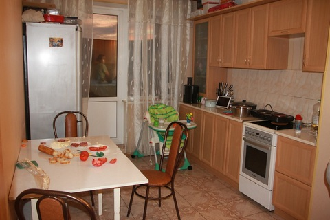 2 комнатная квартира в Домодедово, ул. Гагарина, д.15, корп.1 - Фото 4