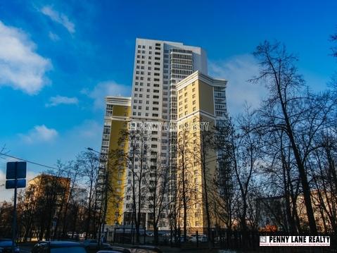 Продажа квартиры, м. Академическая, Ул. Ивана Бабушкина - Фото 1