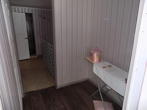 Купить таунхаус(продам) дом-гараж с в/у в Ялте ул.Чернова - Фото 4