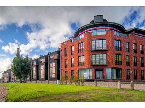 665 000 €, Продажа квартиры, Купить квартиру Рига, Латвия по недорогой цене, ID объекта - 313154114 - Фото 1