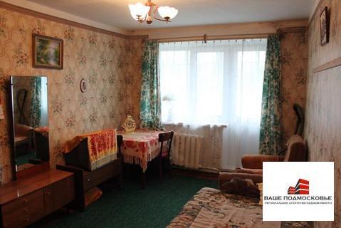 Двухкомнатная квартира в селе Раменки - Фото 1
