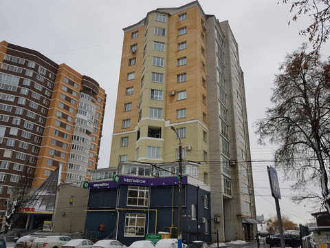 Продажа квартиры, Брянск, Ул. Фокина - Фото 1