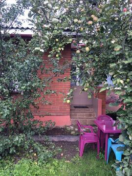 Часть Дома Щербинка 50кв. метров, Аренда домов и коттеджей в Щербинке, ID объекта - 502346889 - Фото 1