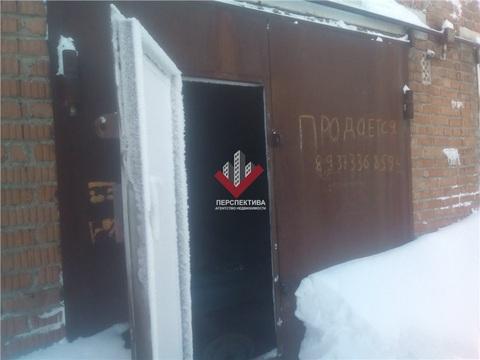 Гараж в Калининском р-н ул. Байкальская - Фото 3