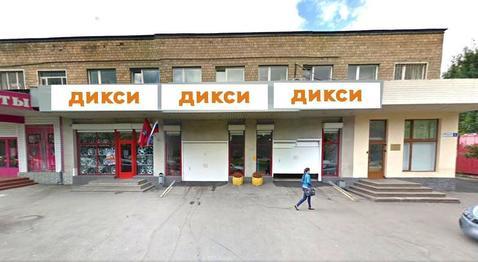Псн 462 кв.м. Минская 5, м.Филевский парк - Фото 1