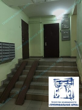 Продажа комнаты, м. Шипиловская, Ул. Кустанайская - Фото 2