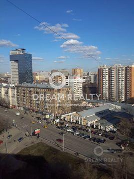 Продажа 1-комн. кв-ры, ул. Рогожский Вал, д. 4 - Фото 1