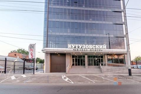 Офис БЦ Кутузовский - Фото 1