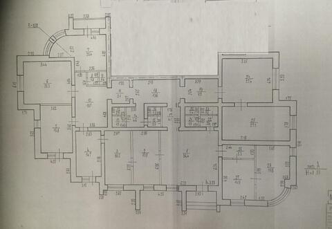 Продажа офиса 450 кв.м. 1 этаж отдельный вход ул. Менеделеева - Фото 4