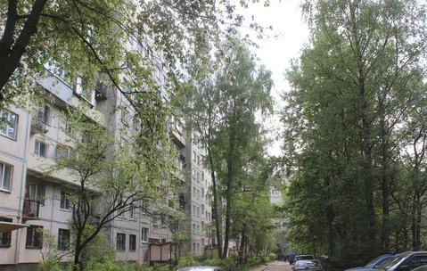Объявление №44445617: Продаю 1 комн. квартиру. Санкт-Петербург, Гражданский пр-кт., 124, к 1,