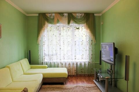 Отличная 2х комнатная квартира в Центре города Кемерово - Фото 1