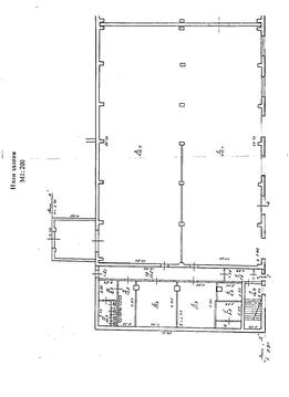 Продам производственно-складской комплекс 1438 кв. м. - Фото 3