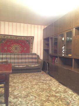 1-комнатная квартира по адресу: г. Раменское, ул. Бронницкая, д. 13 - Фото 1
