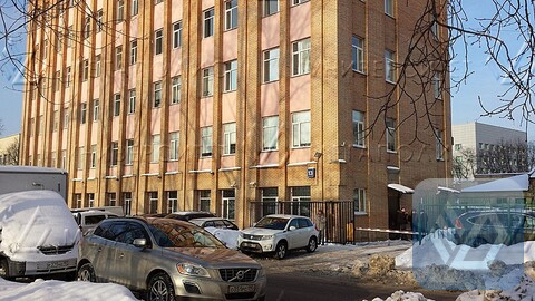 Сдам офис 474 кв.м, Вольная ул, д. 13 - Фото 5