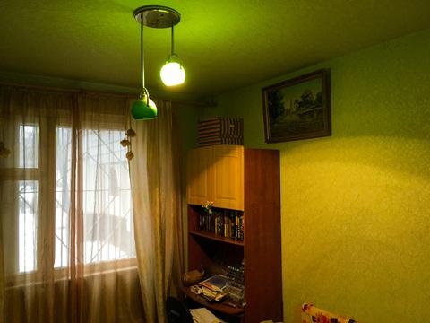 Продажа 3ком. квартиры, Бирюлево Восточное, Загорьевский пр-д, 3к1 - Фото 5