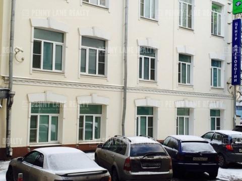 Продается офис в 3 мин. пешком от м. Спортивная - Фото 5