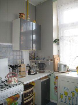 Квартира, ул. 3-я Фрунзенская, 4 - Фото 4