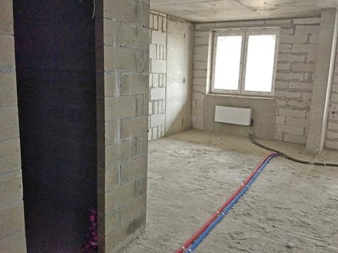 Просторная однушка с огромным балконом в новом доме в Реутове за 4,6! - Фото 4