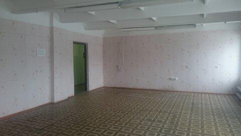Офисное помещение 50м2 - Фото 2