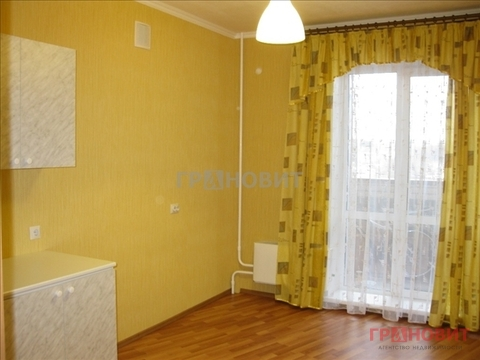 Продажа квартиры, Новосибирск, Ул. Выборная - Фото 5