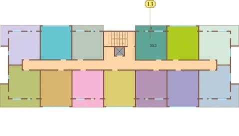 Сдается квартира 30 м2 - Фото 2