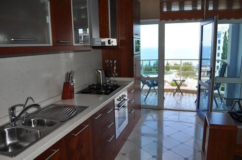 3-х комнатная квартира в Гурзуфе в новом жилом комплексе - Фото 5