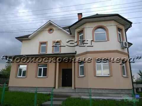 Калужское ш. 12 км от МКАД, Тупиково, Коттедж 450 кв. м - Фото 2