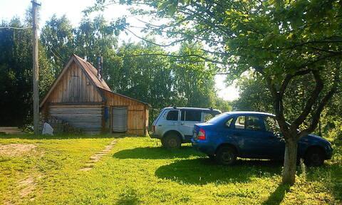 Продажа дома в селе Запрудное Кстовский район Нижегородская область - Фото 2