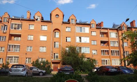 Продается квартира в пос.Сосновка (гп Кубинка) - Фото 1