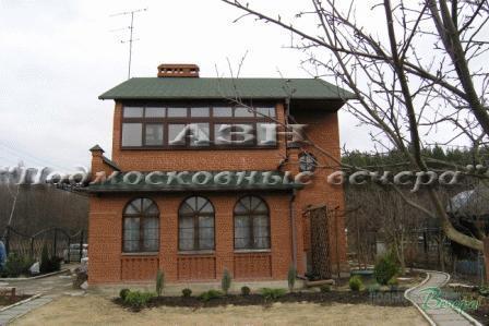 Калужское ш. 23 км от МКАД, Поливаново, Коттедж 307 кв. м - Фото 1