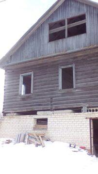 Просторный-деревянный дом, на 12 сотках со всеми коммуникациями - Фото 5