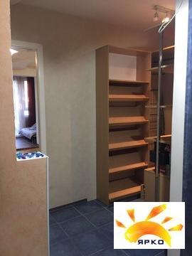 Продается 3х комнатная квартира Ялте по улице Кривошты. - Фото 2