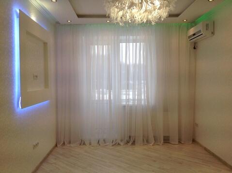 Продается 1-комнатная квартира на 3-м этаже в 3-этажном монолитном нов - Фото 1