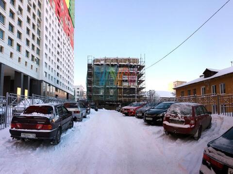Продажа псн, Уфа, Ул. Железняцкая - Фото 1