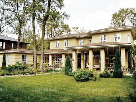 Продажа дома, Николо-Хованское, Сосенское с. п. - Фото 1