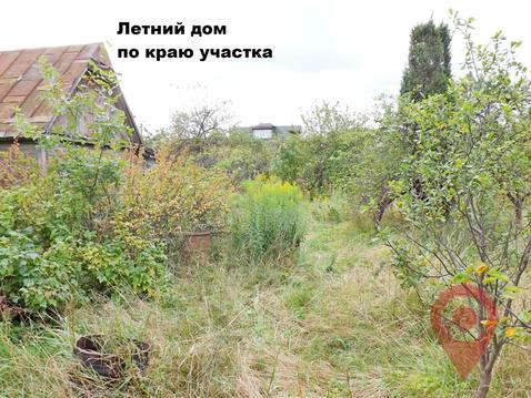 Продажа участка, м. Проспект Ветеранов, Сдт Кировец-1 (Ульянка) 16-я . - Фото 3