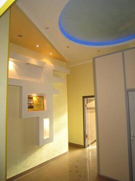 Представительский офис 500 м2 в ЖК Алые паруса метро Щукинская - Фото 5