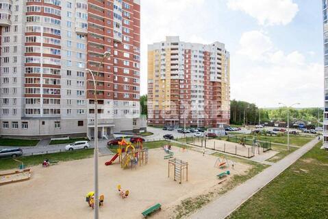 Продам 2-комн. кв. 51 кв.м. Екатеринбург, Славянская - Фото 4