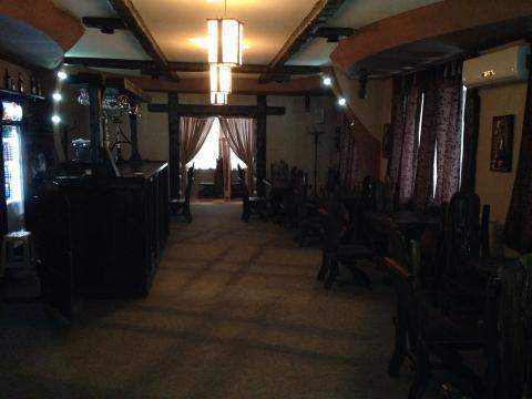 Нежилое помещение осз 704 м2 с участком 22 сотки - Фото 1
