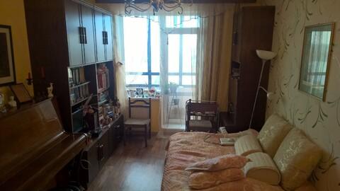 Продам видовую квартиру в новом доме - Фото 4