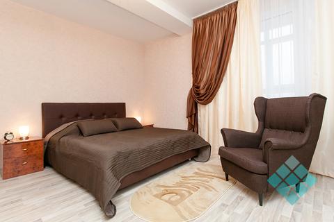 2-комн. кв-ра в центре в новом доме на ул.Новая, 51 - Фото 1